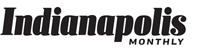 Indianapolis Monthly Logo